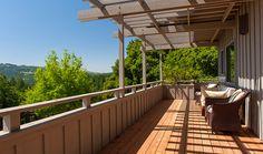 Kenwood Knoll - glen ellen Sonoma County - BeautifulPlaces | Luxury Villa Rentals & Epicurean Adventures