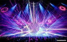 Markus Schulz - GDJB World Tour: Transmission - The Spiritual Gateway, Prague  https://soundcloud.com/markusschulz/gdjb-worldtour-transmission