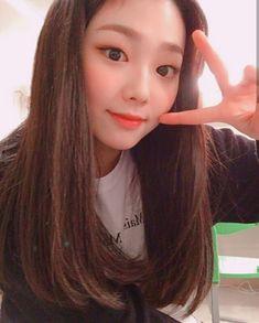 South Korean Girls, Korean Girl Groups, Jellyfish Entertainment, Selfie, Girl Crushes, Kpop Girls, My Girl, Rapper, Idol