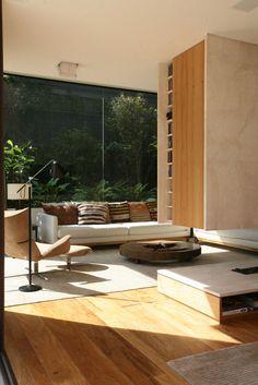 Architecture by Arthur Casas