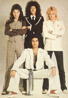 N-361 Freddie Mercury Young Queen Band Silk Poster 12x18 24x36 Singer Art Print