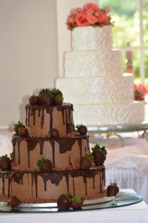 Weddings at the 173 Carlyle House in Norcross GA, Yummy, beautiful, awesome grooms cake!