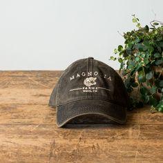 Magnolia Farms Hat $24