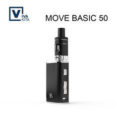 >> Click to Buy << Vivakita elektronische sigaret 50w box mod variable wattage mod vape OLED display electronic smoking pen  #Affiliate