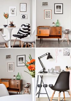 http://thenewhomedecoration.blogspot.co.uk/2014/11/a-monochromatic-condo-in-italy.html A Monochromatic Condo In Italy - home decor,Decoration