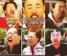 Lee Kwang Soo posts hilarious collage of 'Running Man' members