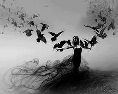 Raven Magik