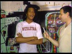 1980- Nineteen-year-old artist Jean-Michel Basquiat wins critical and art-community acclaim for a collection of his paintings shown in a Manhattan exhibition of underground artists.