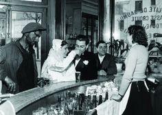 The Paris of Famed Photographer Robert Doisneau
