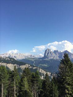 Val Gardena, Trentino Alto Adige
