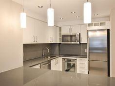 3468 Rue Drummond, #507, Montréal (Ville-Marie), Quebec  H3G1X7 Montreal Ville, Rue, Kitchen Cabinets, Real Estate, Table, Furniture, Home Decor, Real Estates, Decoration Home