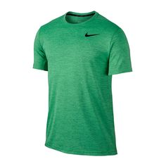 NIKE DRI-FIT TRAINING SS   Camisetas y Polos hombre   Forum Sport