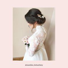 Lace Wedding, Wedding Dresses, Hair Looks, Bridal Hair, Fashion, Bride Dresses, Moda, Bridal Wedding Dresses, Fashion Styles
