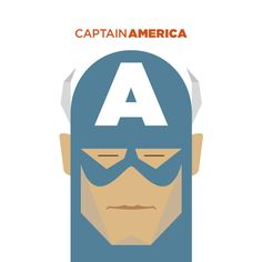 :Awesome 365 Project of Pop Culture Icons - Captain America!!