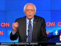 BNR - 'Sanders Schedules A National Students Town Hall' & 'Bernies Boisterous Arlington Welcome'