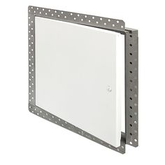 Acudor Products 12 in. x 12 in. Steel Flush Drywall Access Panel