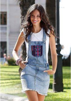 Сарафан - http://www.quelle.ru/New_arrivals/Women_fashion/Women_dresses/Short_dresses/Sarafan__r1213723_m289145.html?anid=pinterest&utm_source=pinterest_board&utm_medium=smm_jami&utm_campaign=board1&utm_term=pin34_14032014 Замечательный джинсовый сарафан с вышивкой в стиле этно! #quelle #deim #jeans #sarafan #ethno #style #trend #summer #cute