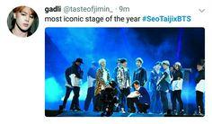 Seo Taiji's 25th Anniversary Concert #25YearsWithSeoTaiji #SeoTaijixBTS #방탄소년단 #뷔 #태형 #bangtan #taehyung @bts_twt BTS