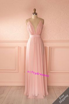 LJ1 New Arrival Charming Prom Dress,Chiffon Prom Dress,Sexy