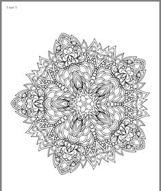 Adult Coloring Book Pages, Mandala Coloring Pages, Coloring Books, Design Patterns, Quilt Patterns, Henna Art, Woodburning, Mandala Art, Erotica