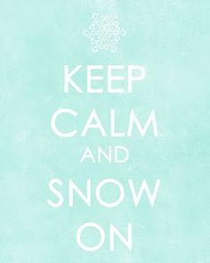 Keep Calm  Christmas Printables!