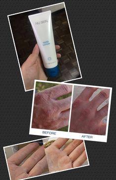Nu Skin, Beauty Secrets, Diy Beauty, Galvanic Spa, Skin Polish, Hand Lotion, Beauty Essentials, Body Butter, Make Up
