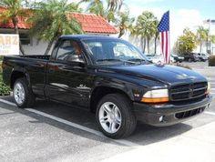 Dodge Dakota R/T '00