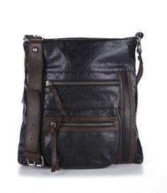 Tano Turned Up Large Cross-Body Bag   Dillards.com