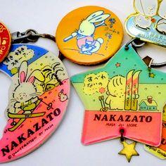 ファンシー絵みやげ登校日4『私をスキーに連れてって』 – LOFT PROJECT SCHEDULE Retro Toys, Vintage Toys, Japanese Aesthetic, Holly Hobbie, Cute Little Things, Pin And Patches, Character Drawing, Vaporwave, Good Old