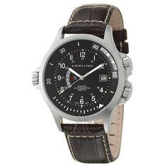 Hamilton H77615833 Watch