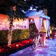 Christmas at the Margi Hotel!