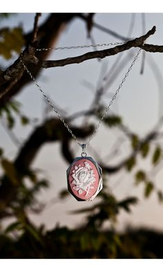 GIVEAWAY! win this gorgeous necklace from shabby apple. please repin! leavesofmytree.blogspot.com