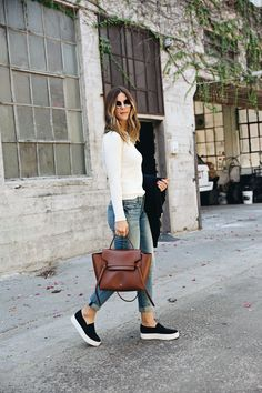 Fall Fashion for the Minimalists