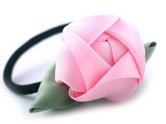ribbon flowers and bows tutorials
