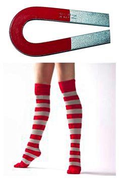 656418c95 27 Best Knee High Socks  Clown Socks images