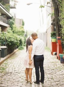 Engagement-photos Photos and Ideas - Style Me Pretty Weddings