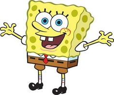I got Spongebob!yayyyyyyyyyy!!!!!!!! Can We Guess If You're A Spongebob Or A Squidward?