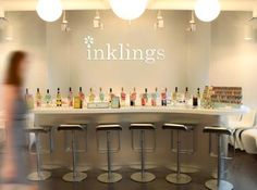 Inklings Paperie is in the running for an American Made Audience Choice Award and could win 10k and appear in Martha Stewart Living magazine. Votes can be placed daily between Sept 7th - 24th, 2012!