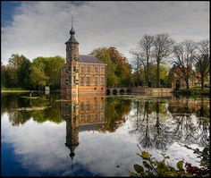 Breda, Noord-Brabant, The Netherlands