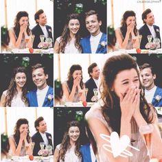 Elounor edit love this edit!! It shows how amazing these two are!!@eleanoorjcalder&@loui