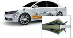 1000 km range for e-cars thanks to a new battery concept