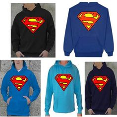 Superman for girls oiié
