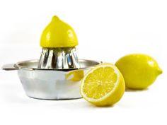 Die Zitronendiät | eatsmarter.de