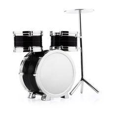 Mini Drum Set Quartz Watch #women, #men, #hats, #watches, #belts, #fashion, #style