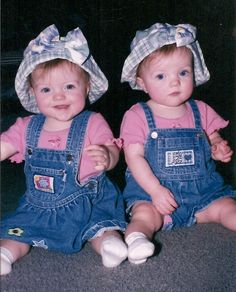 babie twins for free | Twins Babies HD Wallpapers
