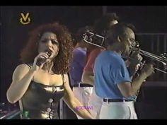 GLORIA ESTEFAN - ALMA LLANERA - YouTube