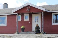 Trenger du overnatting på Hardangervidda, har jeg et supert tips til deg. Her serveres deilig, ...