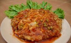 143 Gambar Resep Masakan Oriental Terbaik Resep Masakan Resep