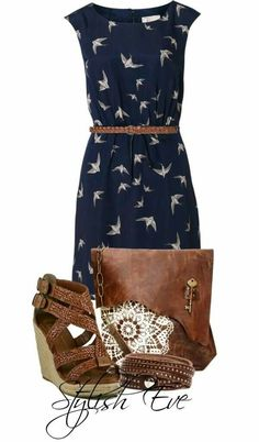 Dress i love this whole outfit, especially the purse ♡ кэжуал наряды, наряд Mode Outfits, Casual Outfits, Fashion Outfits, Womens Fashion, Fashion Trends, Dress Casual, Mode Style, Style Me, Mode Lookbook