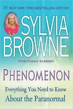Sylvia Brown-Phenomenon-Everything you need to know About The Paranormal